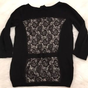XS Topshop sweater
